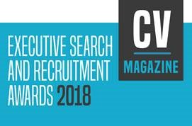 recruitment award 2018