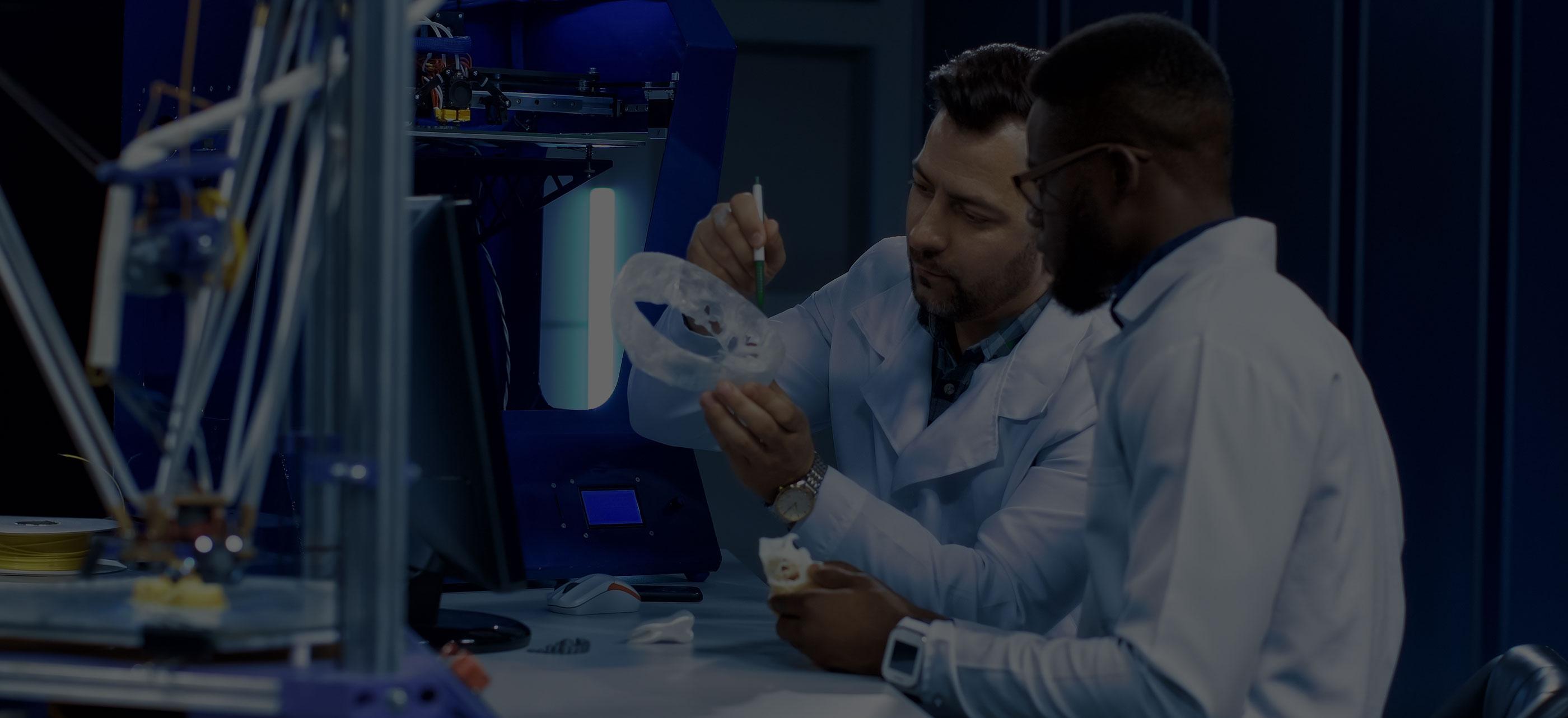 scientific jobs for the graduates