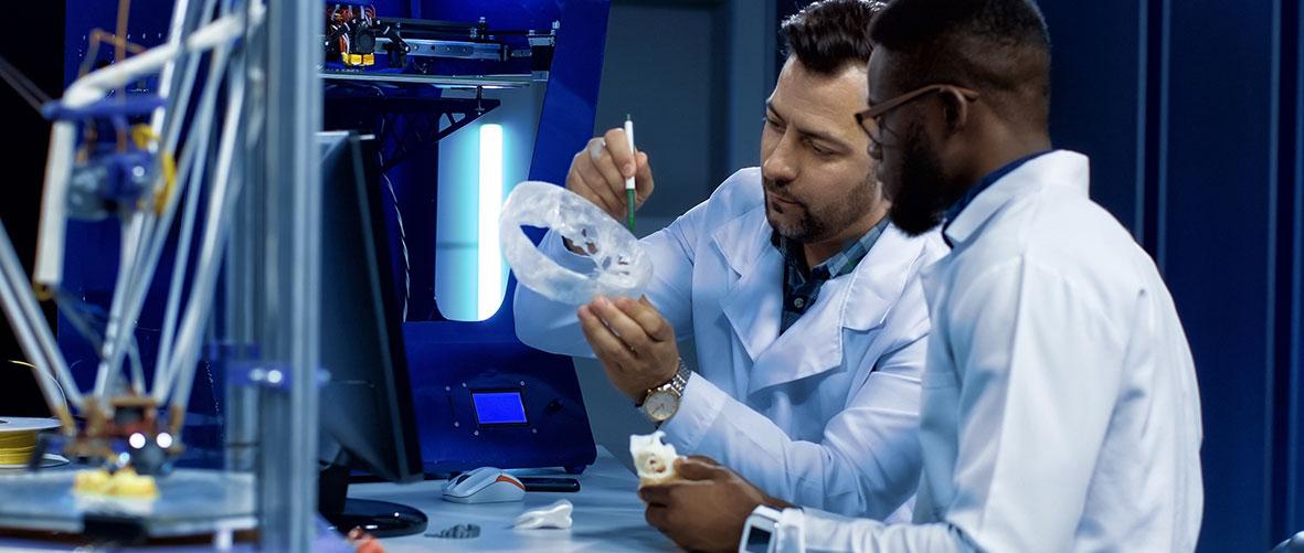scientific training for the graduate