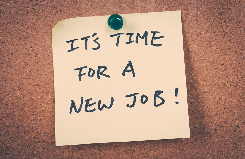 factors to consider for a new job