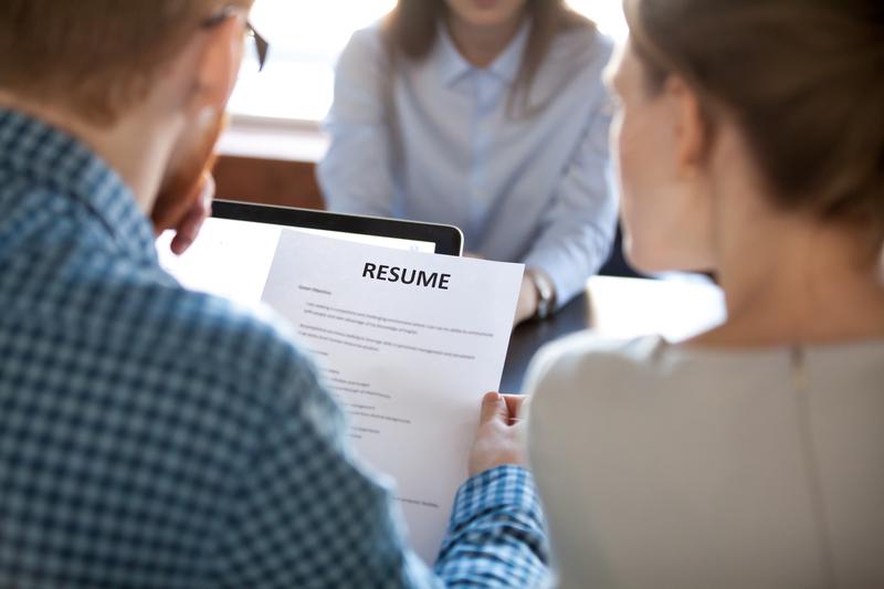 CV Skills