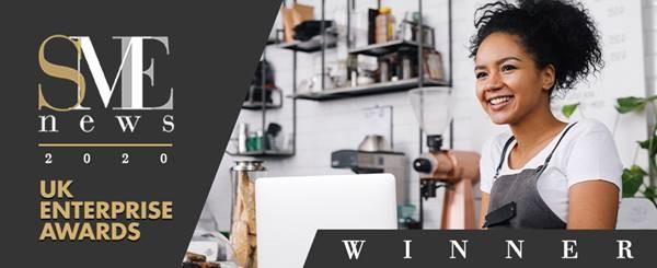 SME 2020 Winner