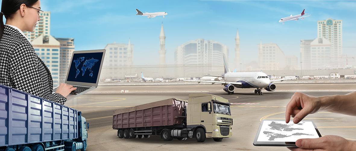 Logistics and Automotive